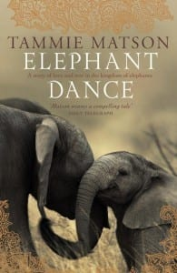 Elephant Dance book cover