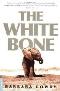 White Bone book cover