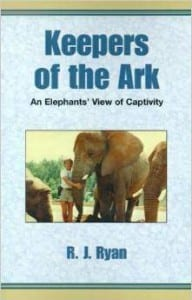 Keepers of the Ark book cover
