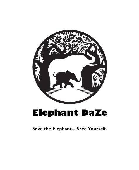 Elephant Daze logo