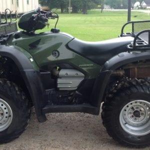 4-wheeler