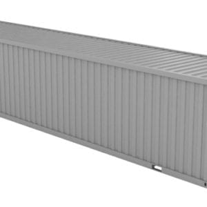 40-ft Container