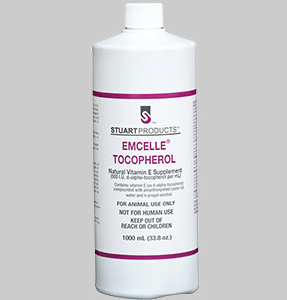 emcelle-tocopherol for Ramba
