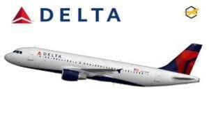 Transferring Airline Miles from Delta