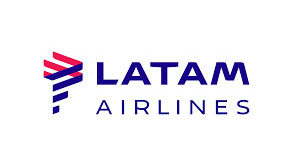 Transferring Airline Miles from Latam Airlines Logo