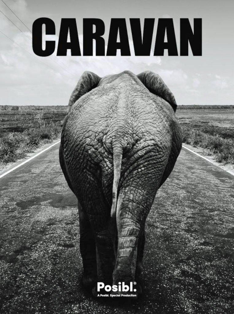 Pelusa Caravan Documentary