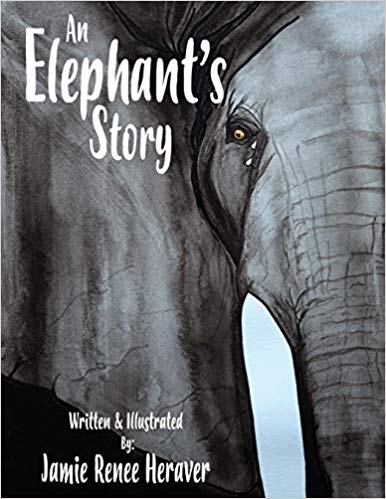 Book: An Elephant's Story