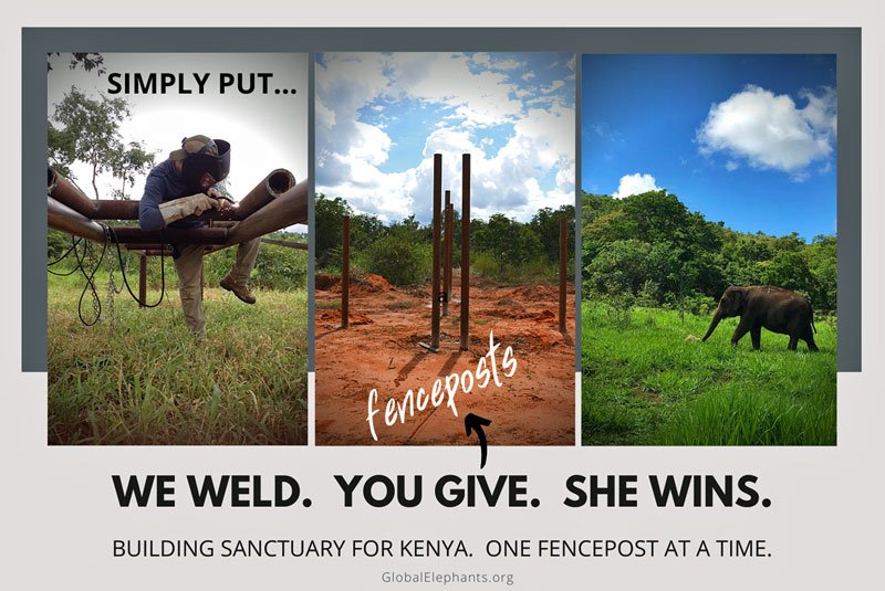 Fences4Kenya Slider