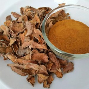 wishlist dried turmeric