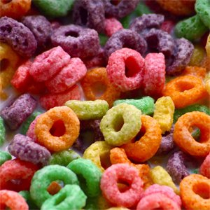 wishlist froot loops
