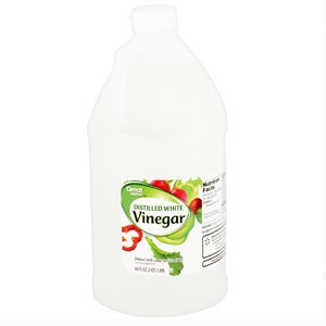 wishlist white vinegar