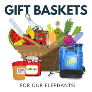 Gift Baskets & Entrees